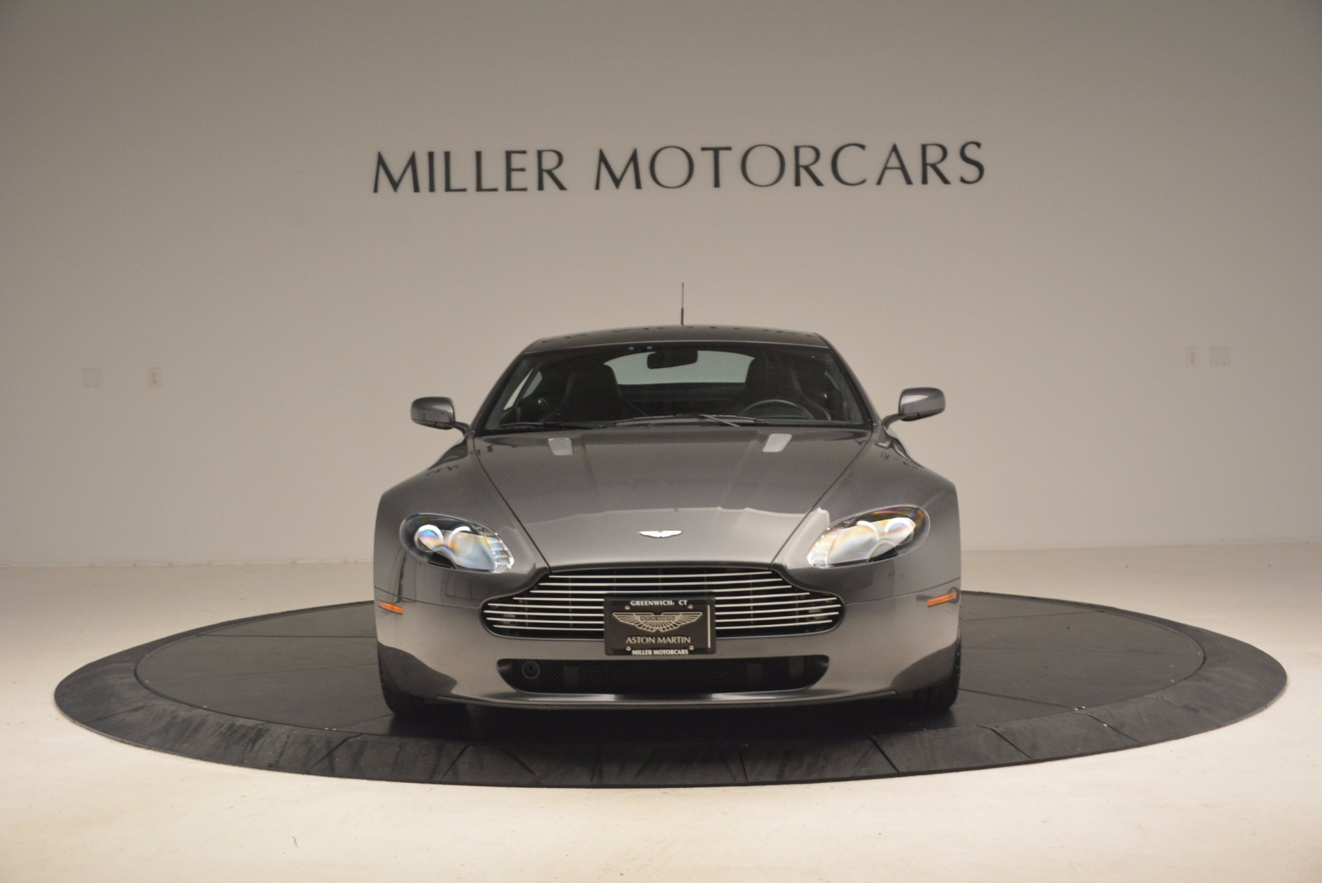 Used 2006 Aston Martin V8 Vantage Coupe  For Sale In Greenwich, CT. Alfa Romeo of Greenwich, A1215A 1180_p12