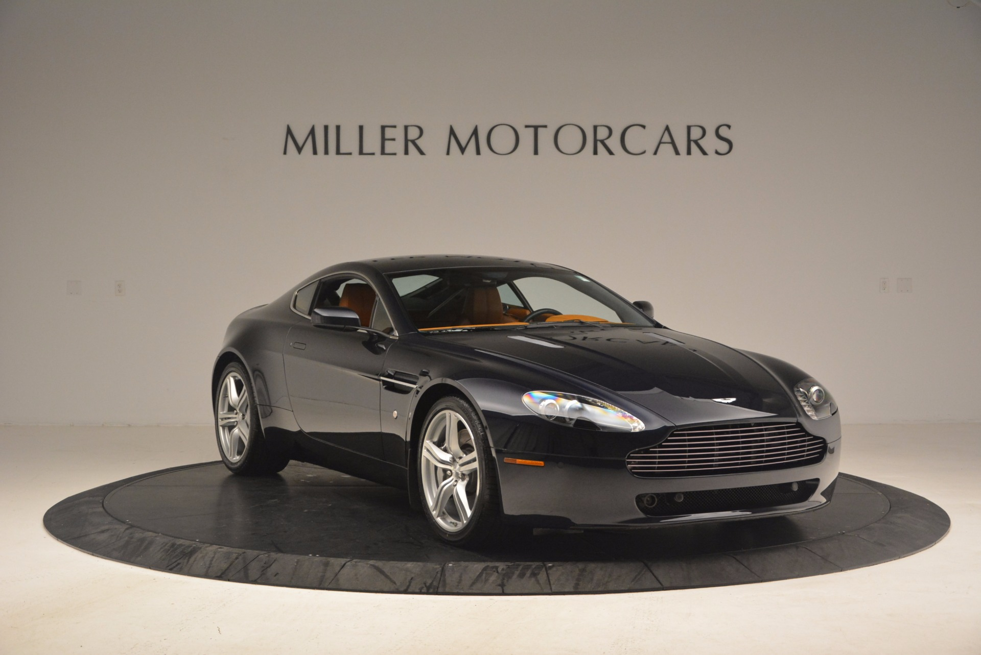 Used 2009 Aston Martin V8 Vantage  For Sale In Greenwich, CT. Alfa Romeo of Greenwich, 7210 1183_p11