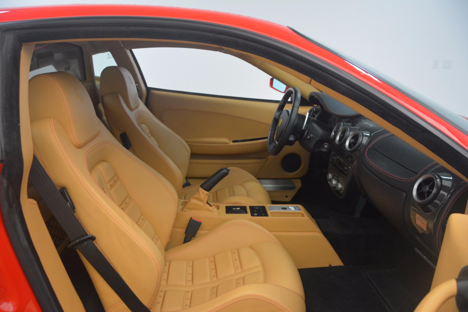 Used 2005 Ferrari F430  For Sale In Greenwich, CT. Alfa Romeo of Greenwich, 4335A 1184_p16