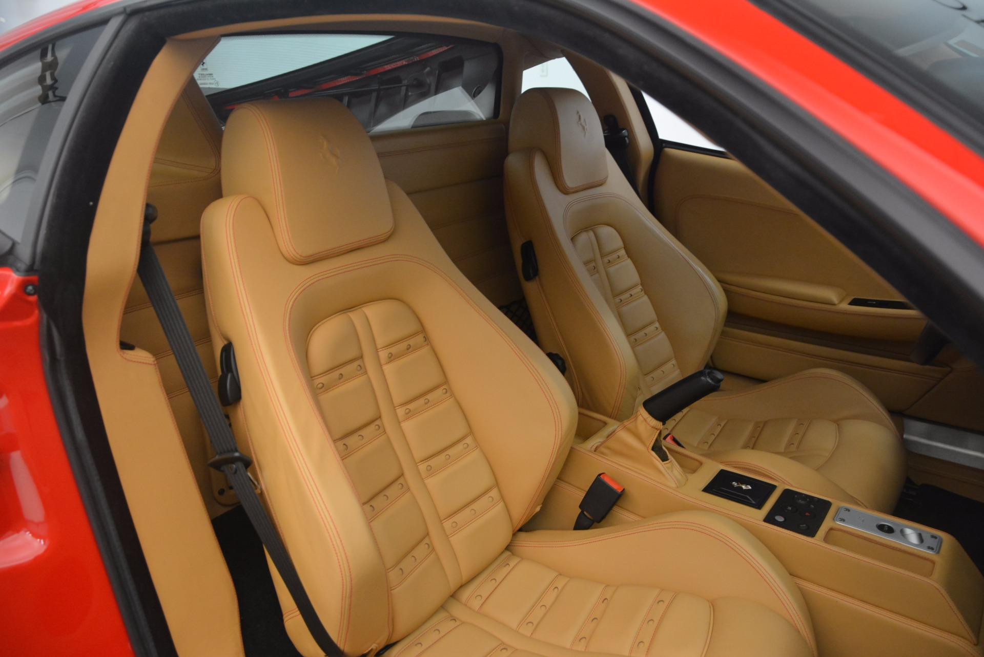Used 2005 Ferrari F430  For Sale In Greenwich, CT. Alfa Romeo of Greenwich, 4335A 1184_p17
