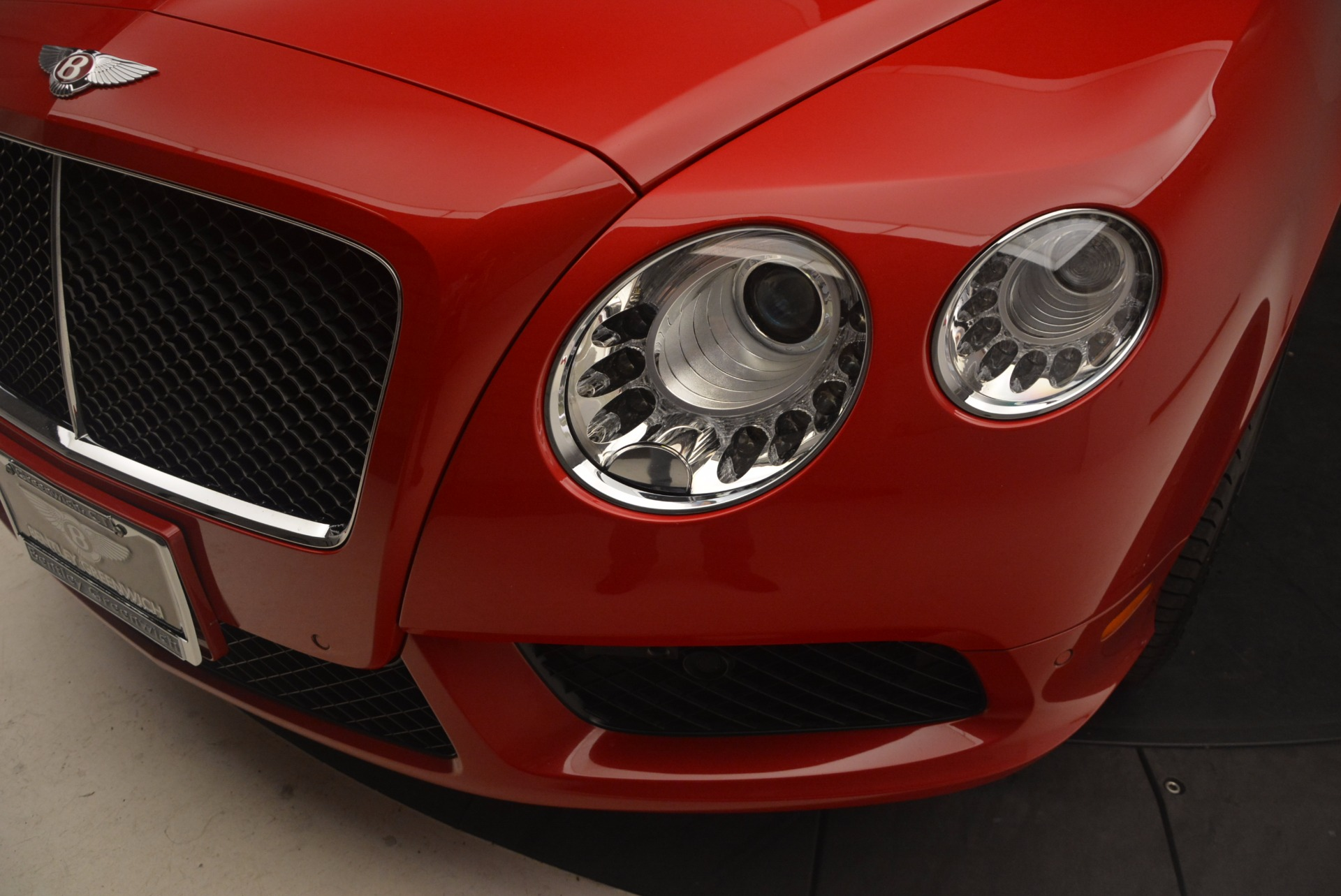 Used 2013 Bentley Continental GT V8 For Sale In Greenwich, CT. Alfa Romeo of Greenwich, 4371A 1185_p14