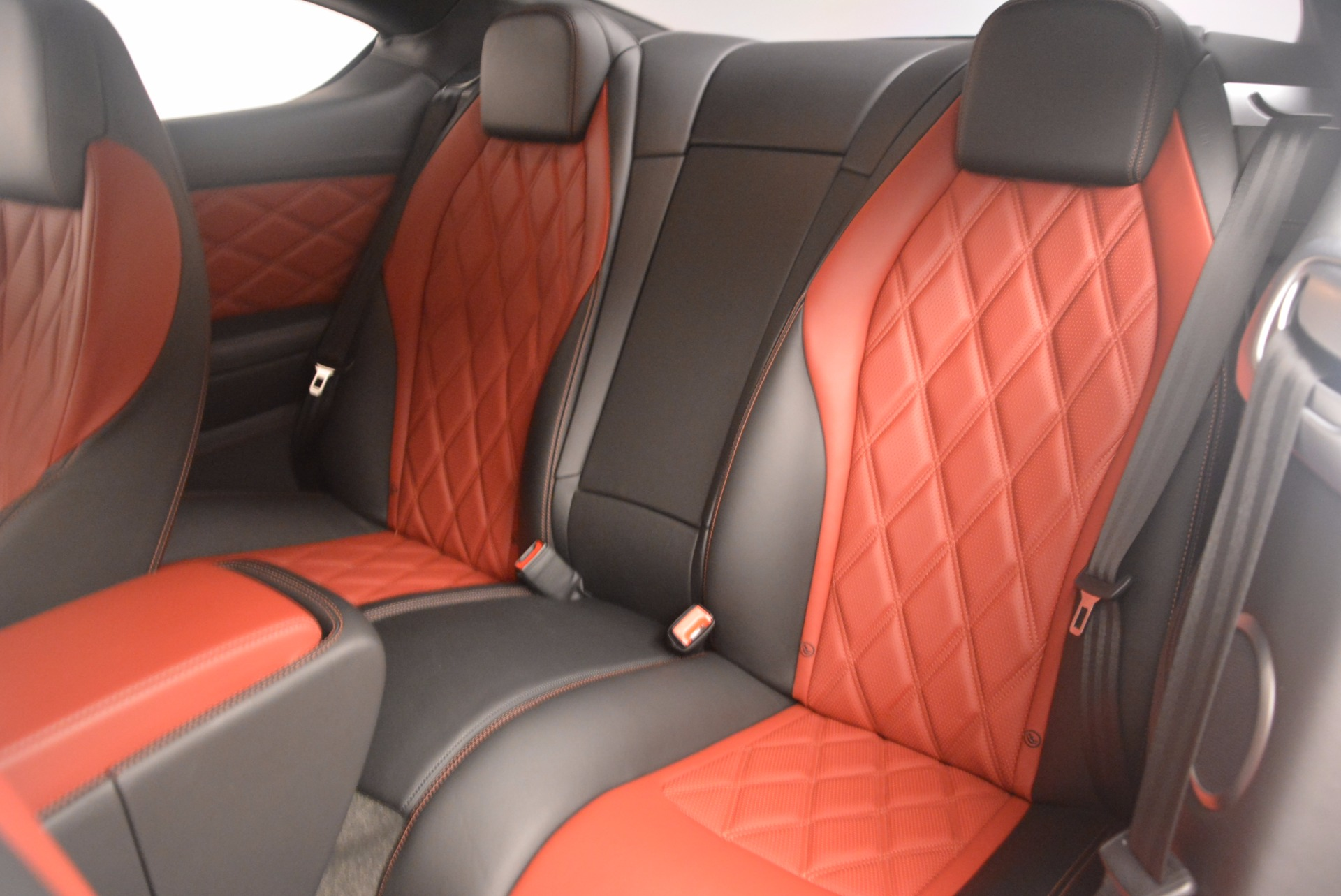 Used 2013 Bentley Continental GT V8 For Sale In Greenwich, CT. Alfa Romeo of Greenwich, 4371A 1185_p25