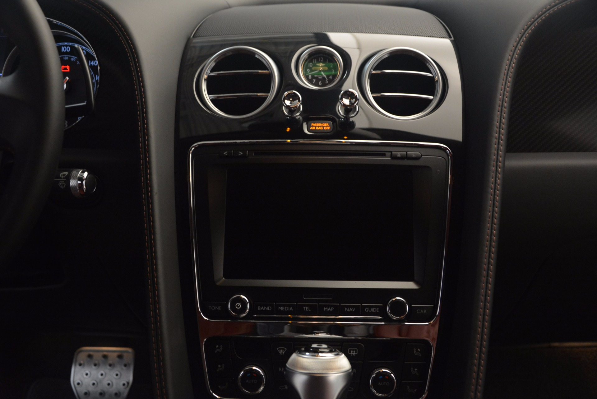 Used 2013 Bentley Continental GT V8 For Sale In Greenwich, CT. Alfa Romeo of Greenwich, 4371A 1185_p35