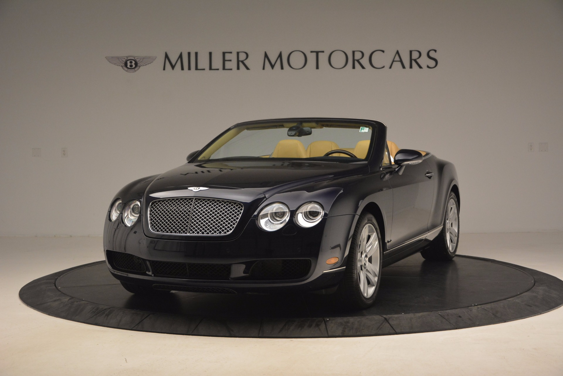 Used 2007 Bentley Continental GTC  For Sale In Greenwich, CT. Alfa Romeo of Greenwich, B1212A 1186_main