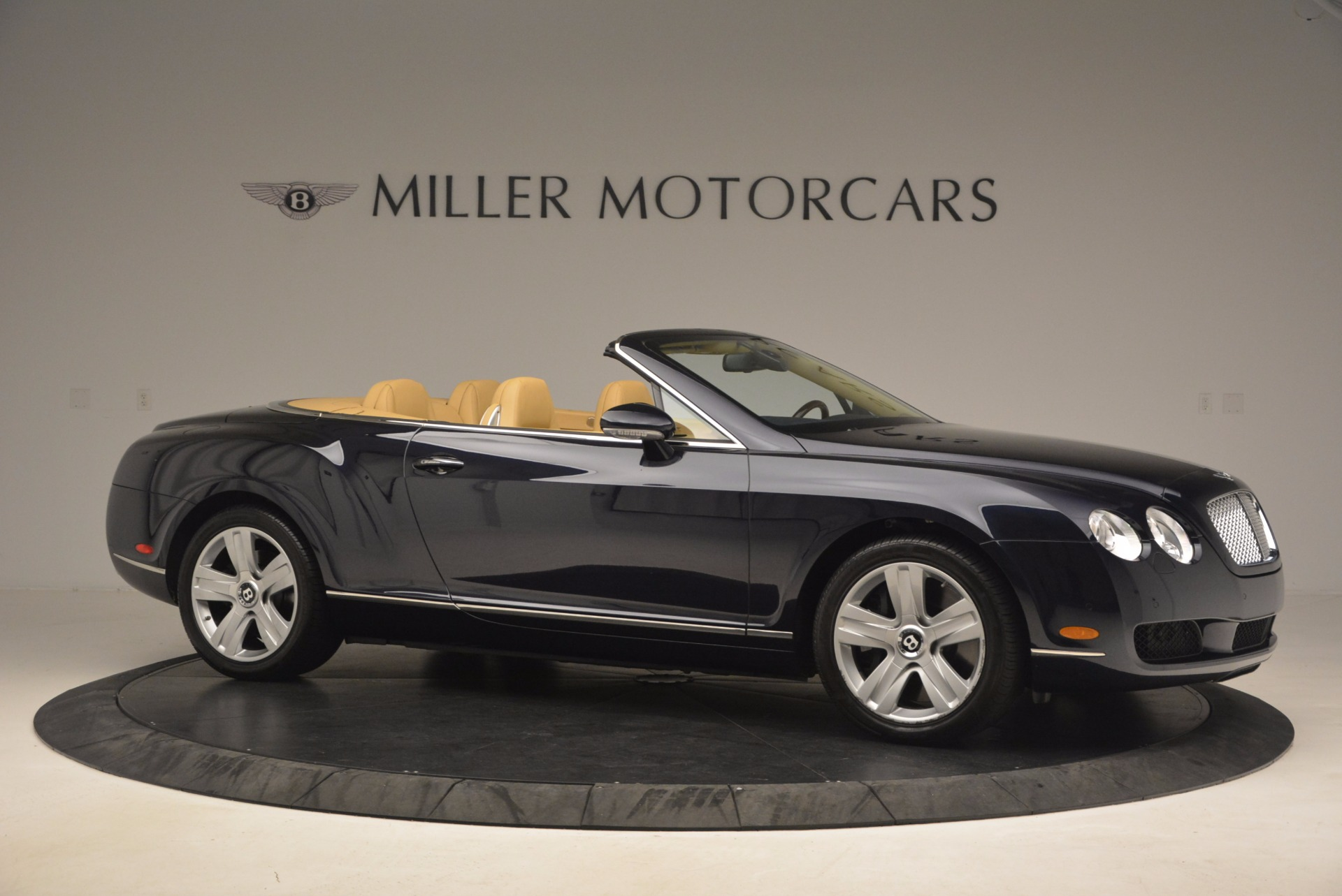 Used 2007 Bentley Continental GTC  For Sale In Greenwich, CT. Alfa Romeo of Greenwich, B1212A 1186_p10