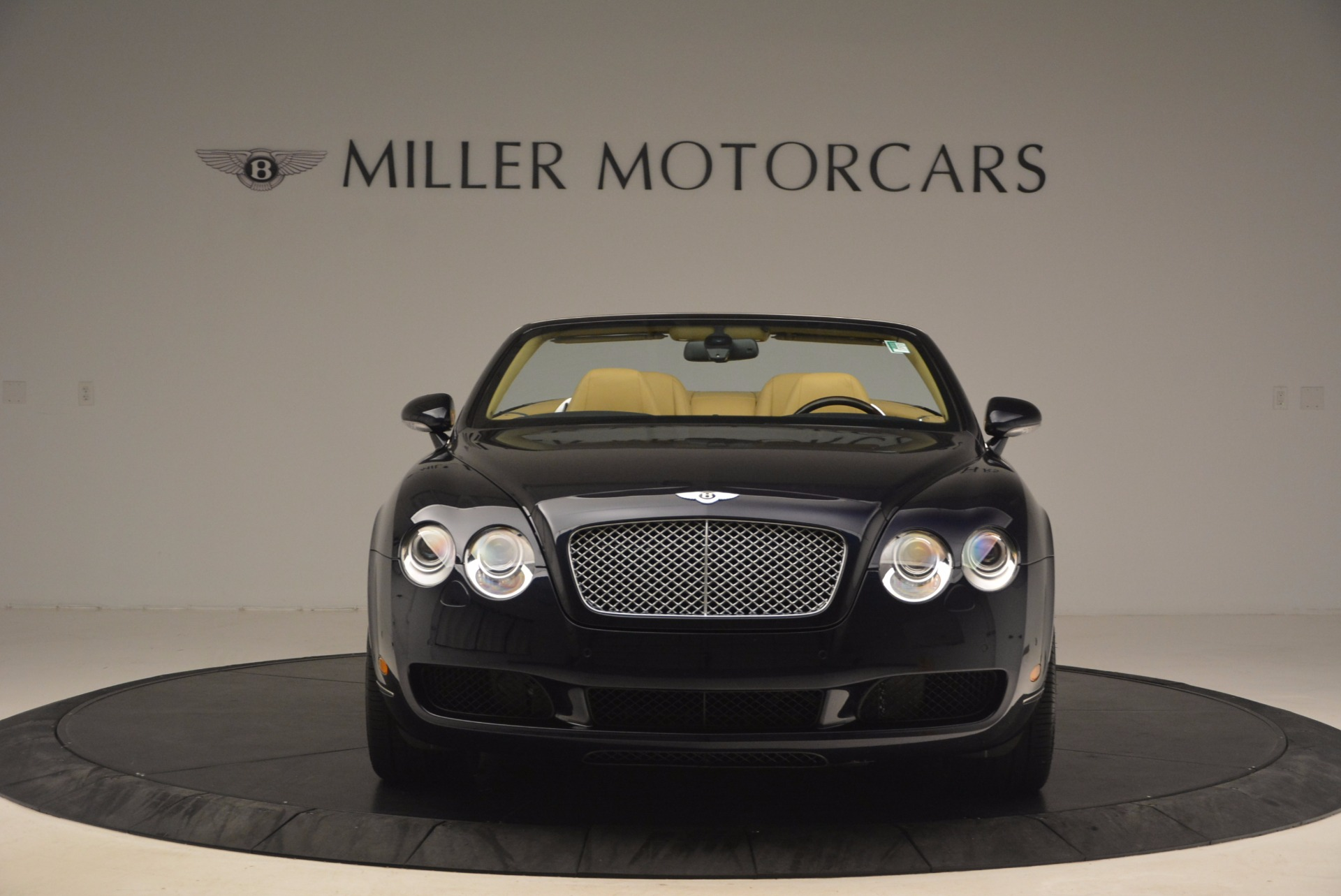 Used 2007 Bentley Continental GTC  For Sale In Greenwich, CT. Alfa Romeo of Greenwich, B1212A 1186_p12