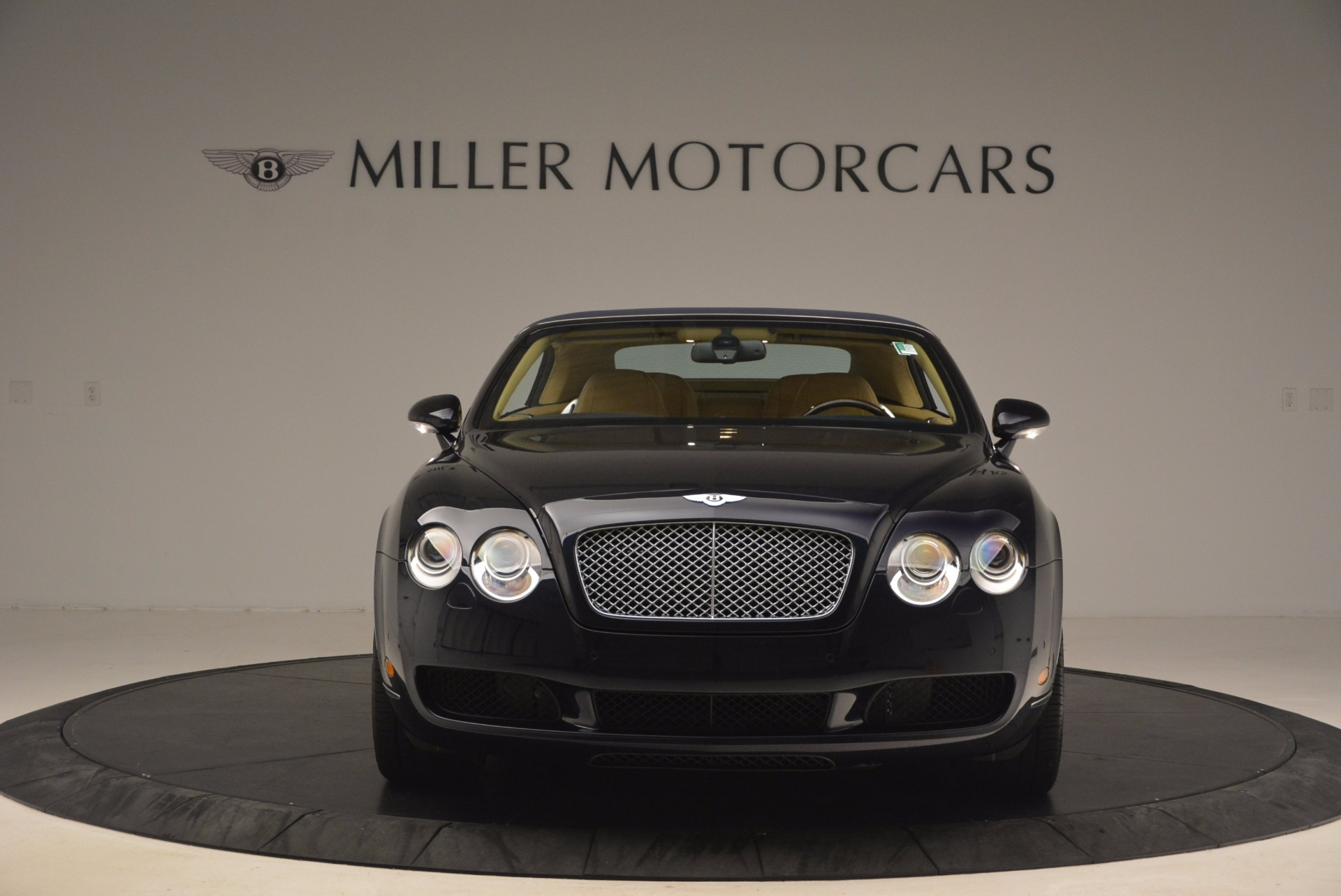 Used 2007 Bentley Continental GTC  For Sale In Greenwich, CT. Alfa Romeo of Greenwich, B1212A 1186_p13