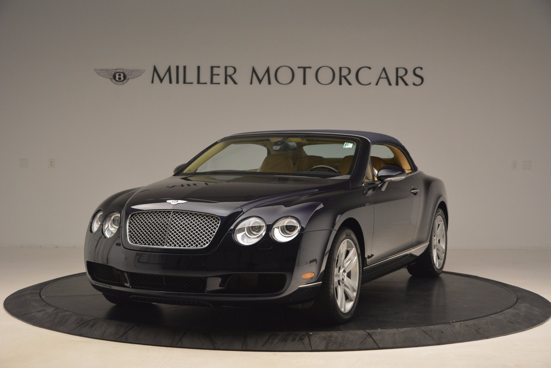 Used 2007 Bentley Continental GTC  For Sale In Greenwich, CT. Alfa Romeo of Greenwich, B1212A 1186_p14