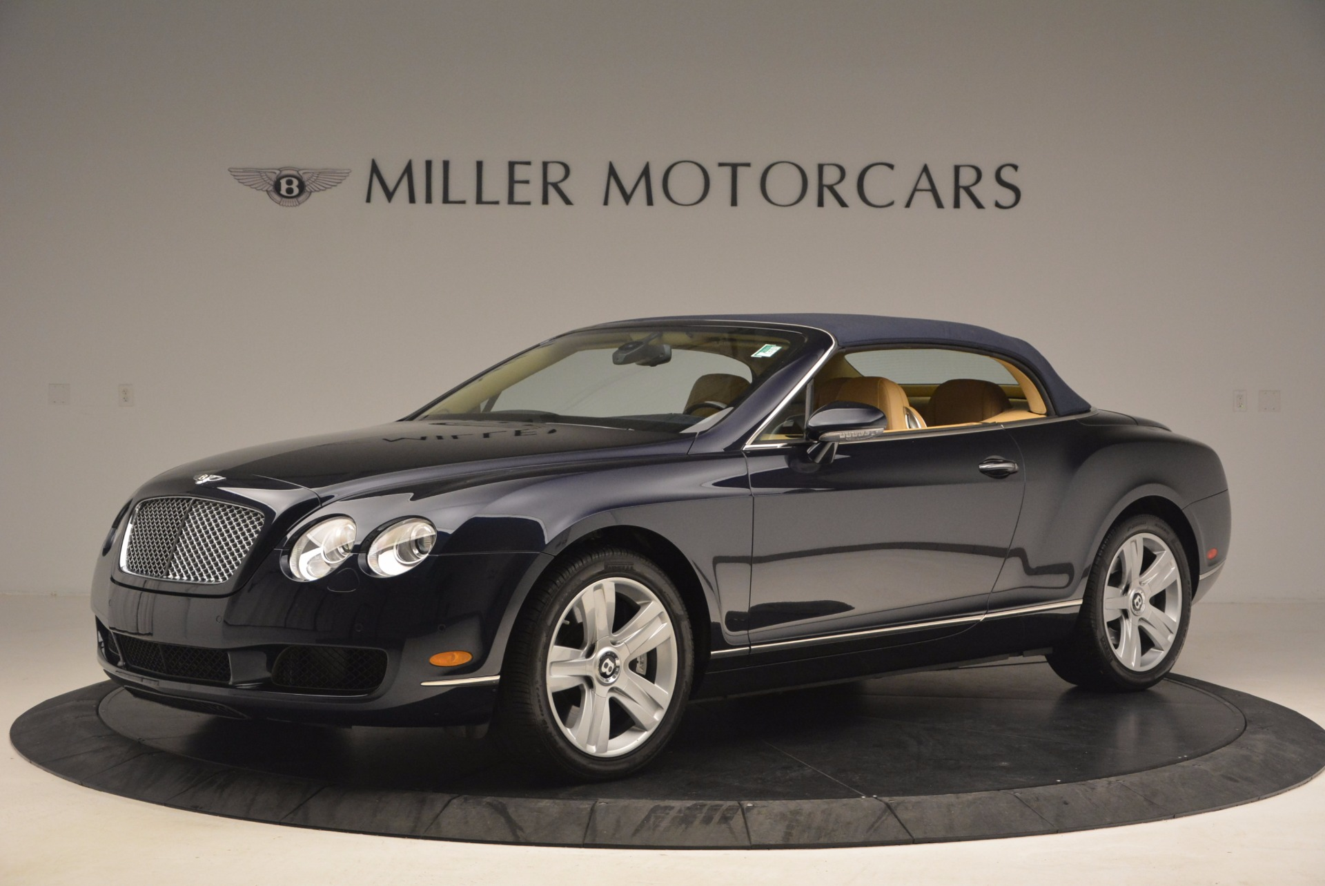 Used 2007 Bentley Continental GTC  For Sale In Greenwich, CT. Alfa Romeo of Greenwich, B1212A 1186_p15