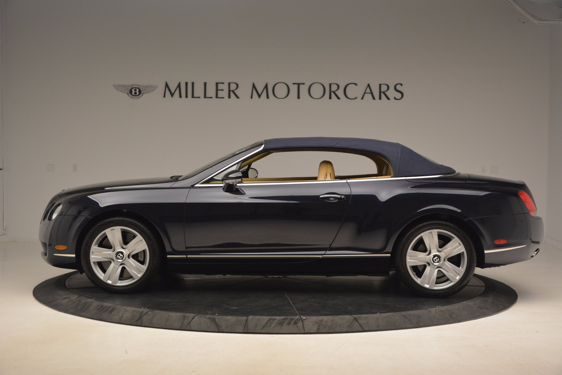 Used 2007 Bentley Continental GTC  For Sale In Greenwich, CT. Alfa Romeo of Greenwich, B1212A 1186_p16