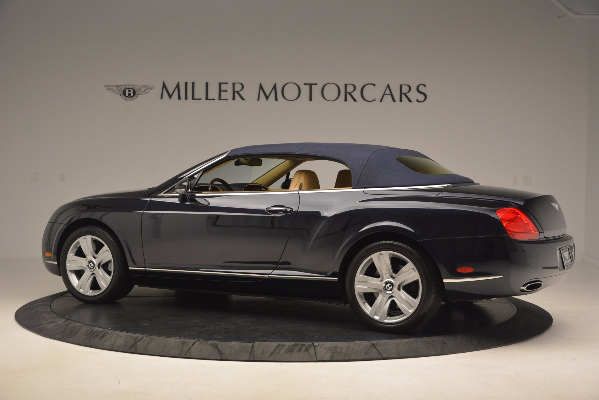 Used 2007 Bentley Continental GTC  For Sale In Greenwich, CT. Alfa Romeo of Greenwich, B1212A 1186_p17