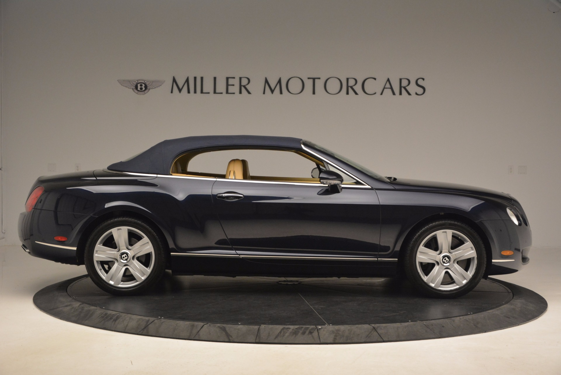 Used 2007 Bentley Continental GTC  For Sale In Greenwich, CT. Alfa Romeo of Greenwich, B1212A 1186_p23