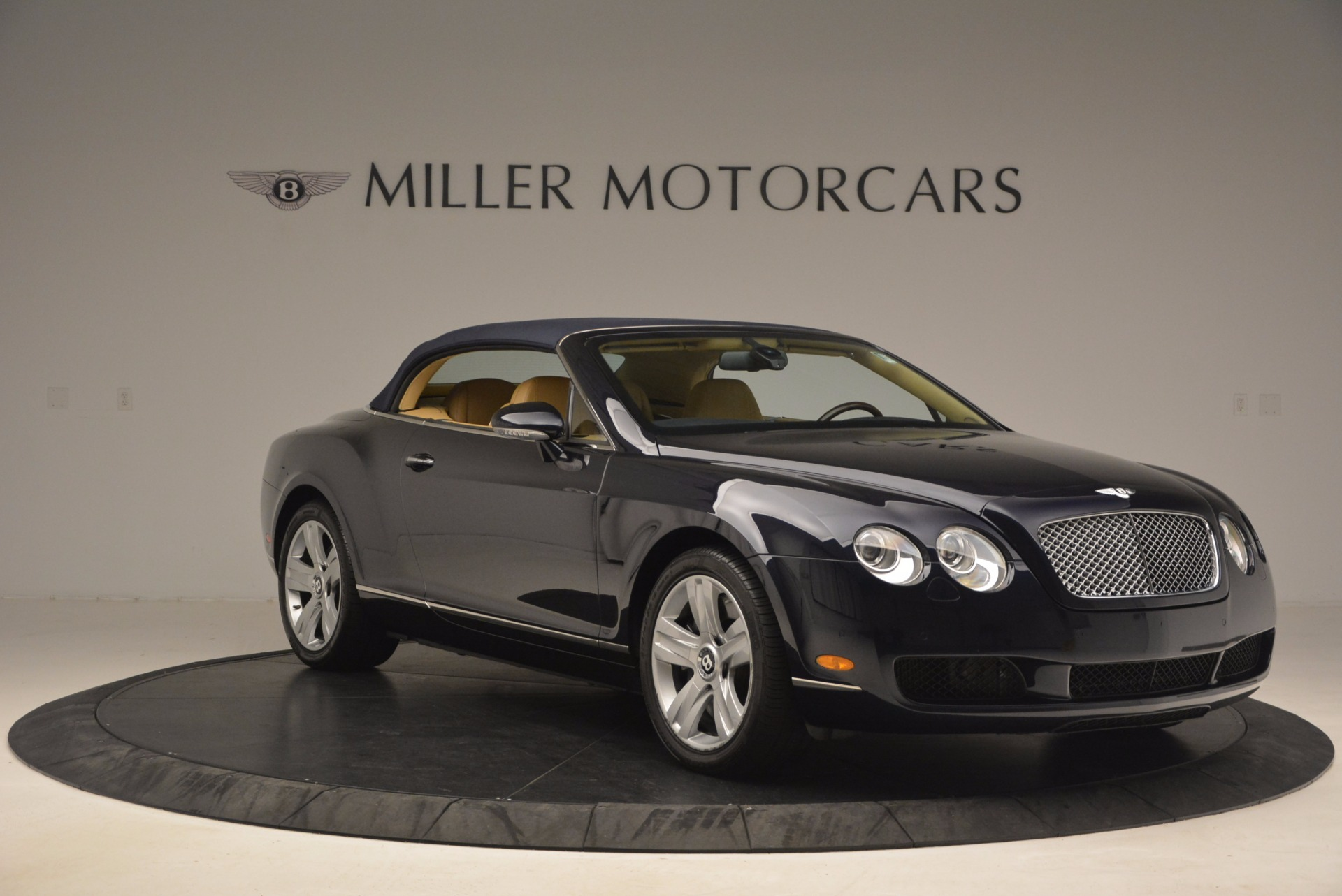 Used 2007 Bentley Continental GTC  For Sale In Greenwich, CT. Alfa Romeo of Greenwich, B1212A 1186_p25