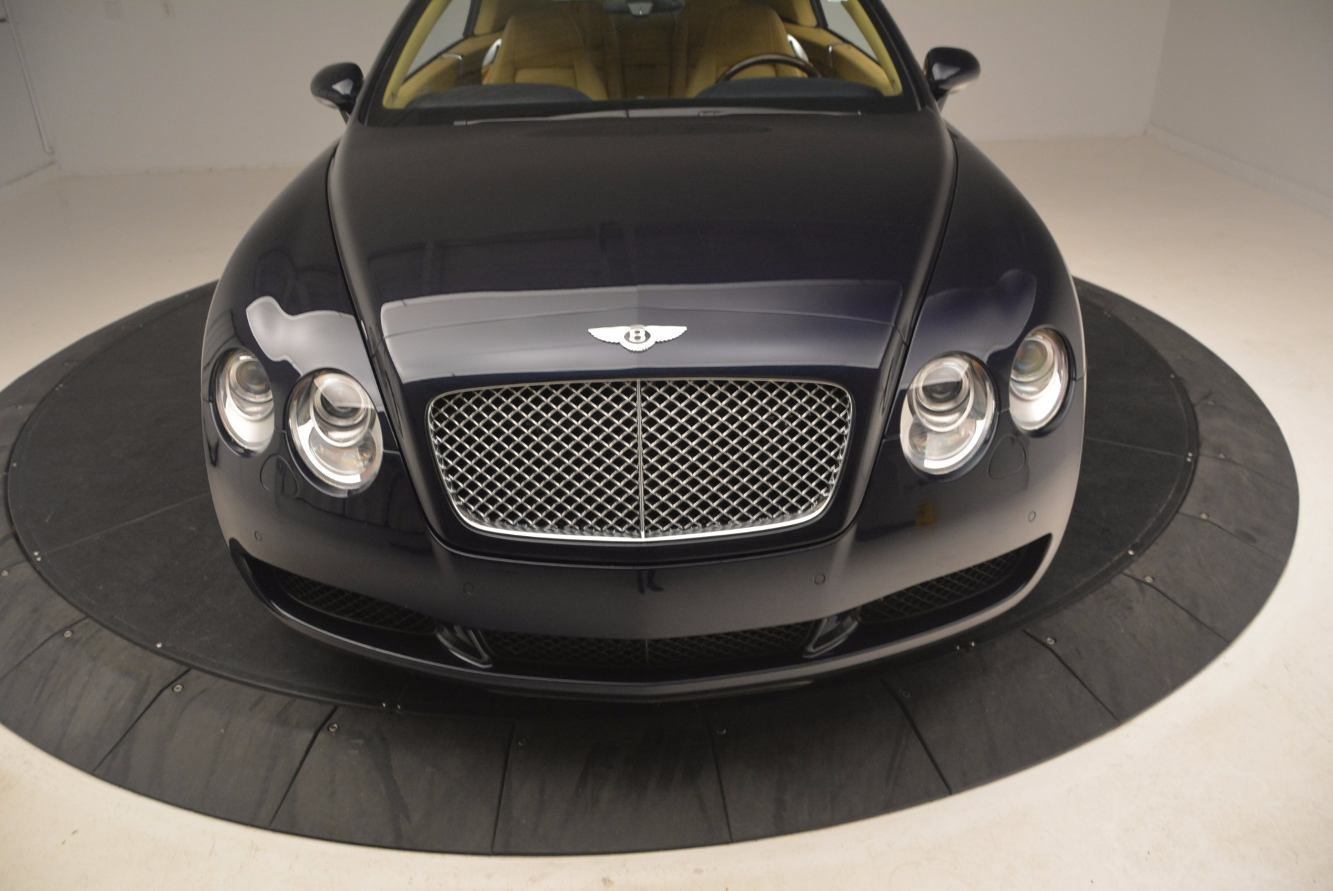 Used 2007 Bentley Continental GTC  For Sale In Greenwich, CT. Alfa Romeo of Greenwich, B1212A 1186_p26