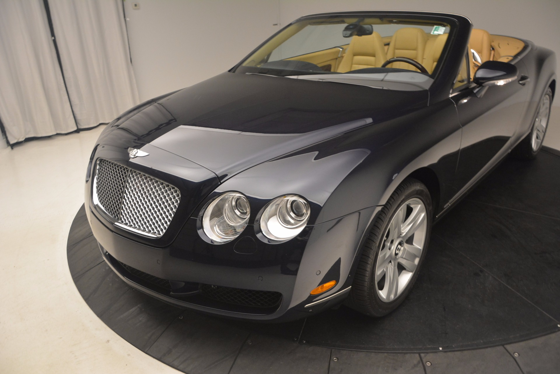 Used 2007 Bentley Continental GTC  For Sale In Greenwich, CT. Alfa Romeo of Greenwich, B1212A 1186_p27