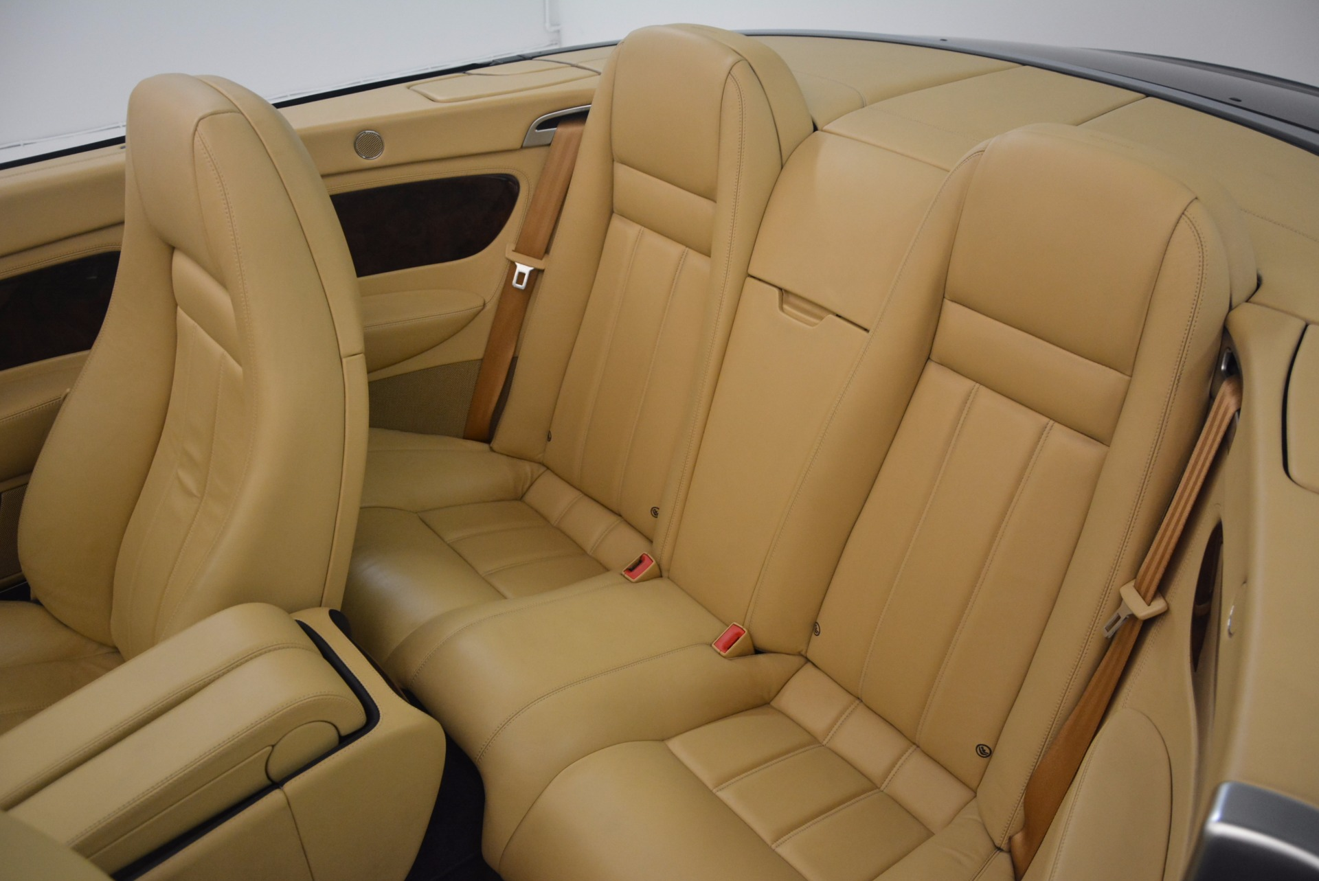 Used 2007 Bentley Continental GTC  For Sale In Greenwich, CT. Alfa Romeo of Greenwich, B1212A 1186_p37