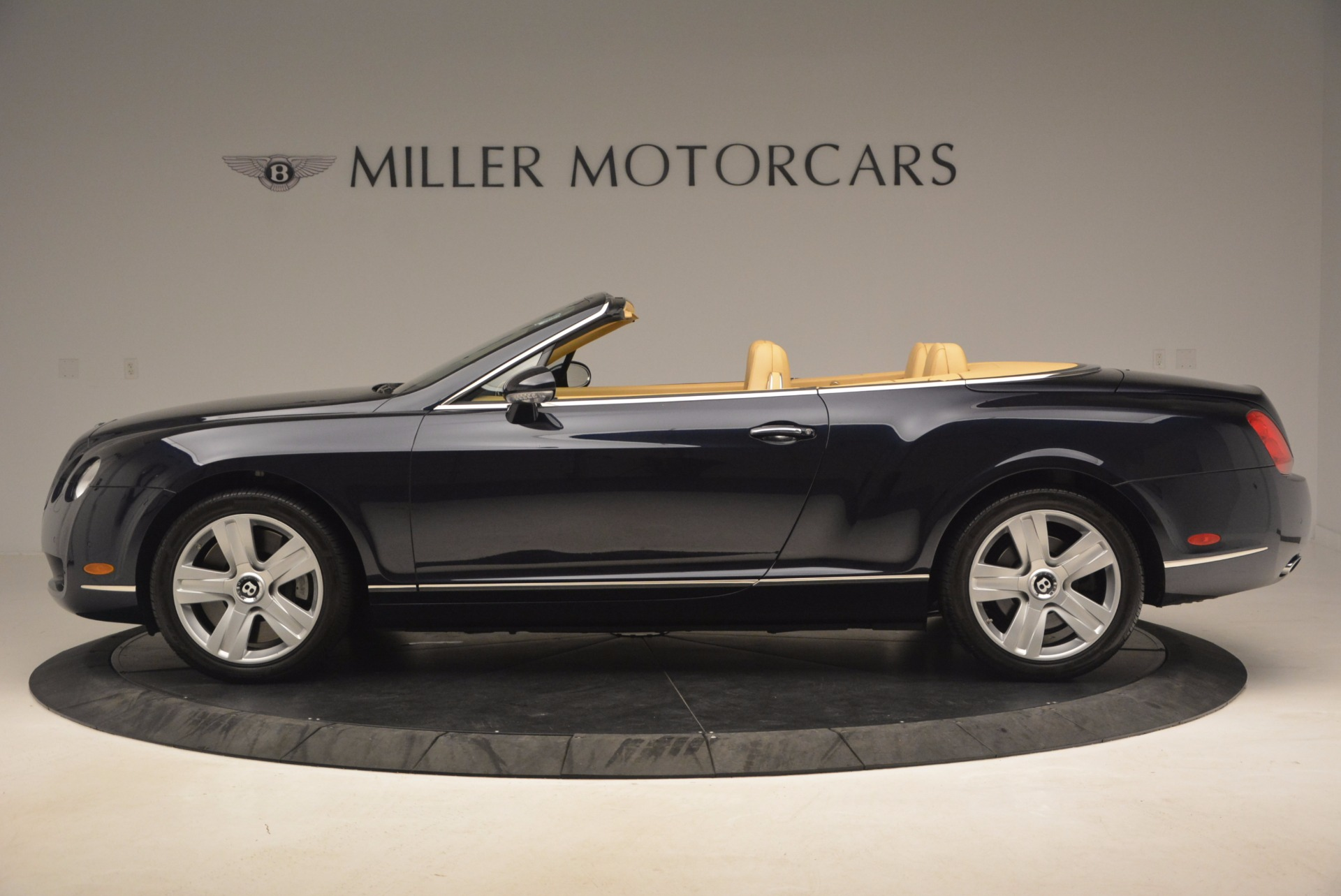Used 2007 Bentley Continental GTC  For Sale In Greenwich, CT. Alfa Romeo of Greenwich, B1212A 1186_p3