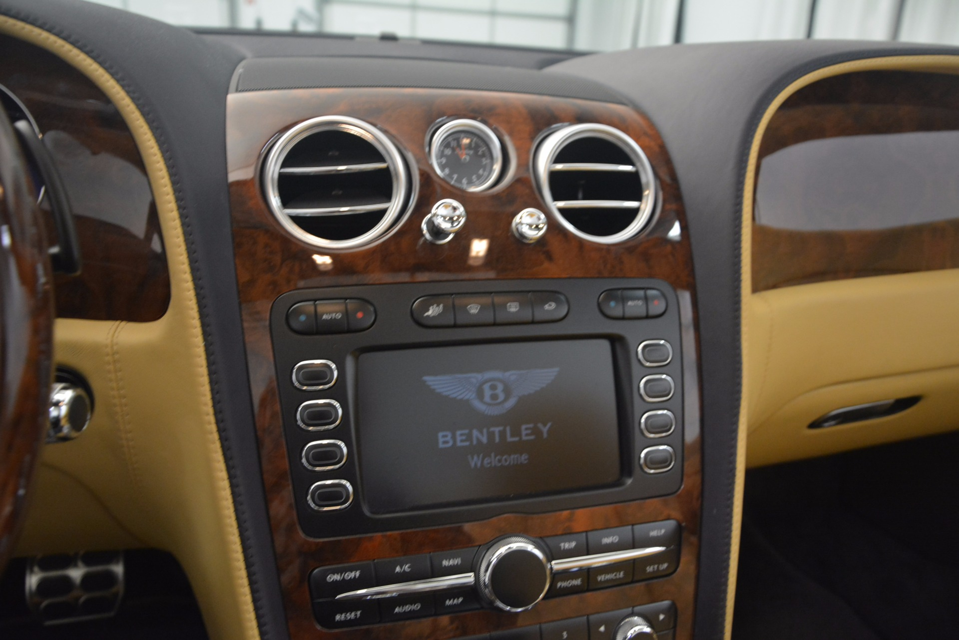 Used 2007 Bentley Continental GTC  For Sale In Greenwich, CT. Alfa Romeo of Greenwich, B1212A 1186_p42