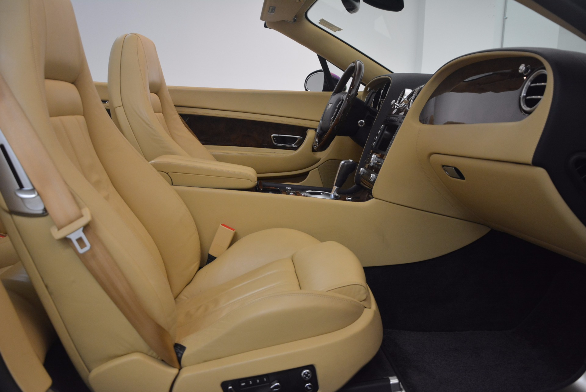 Used 2007 Bentley Continental GTC  For Sale In Greenwich, CT. Alfa Romeo of Greenwich, B1212A 1186_p45