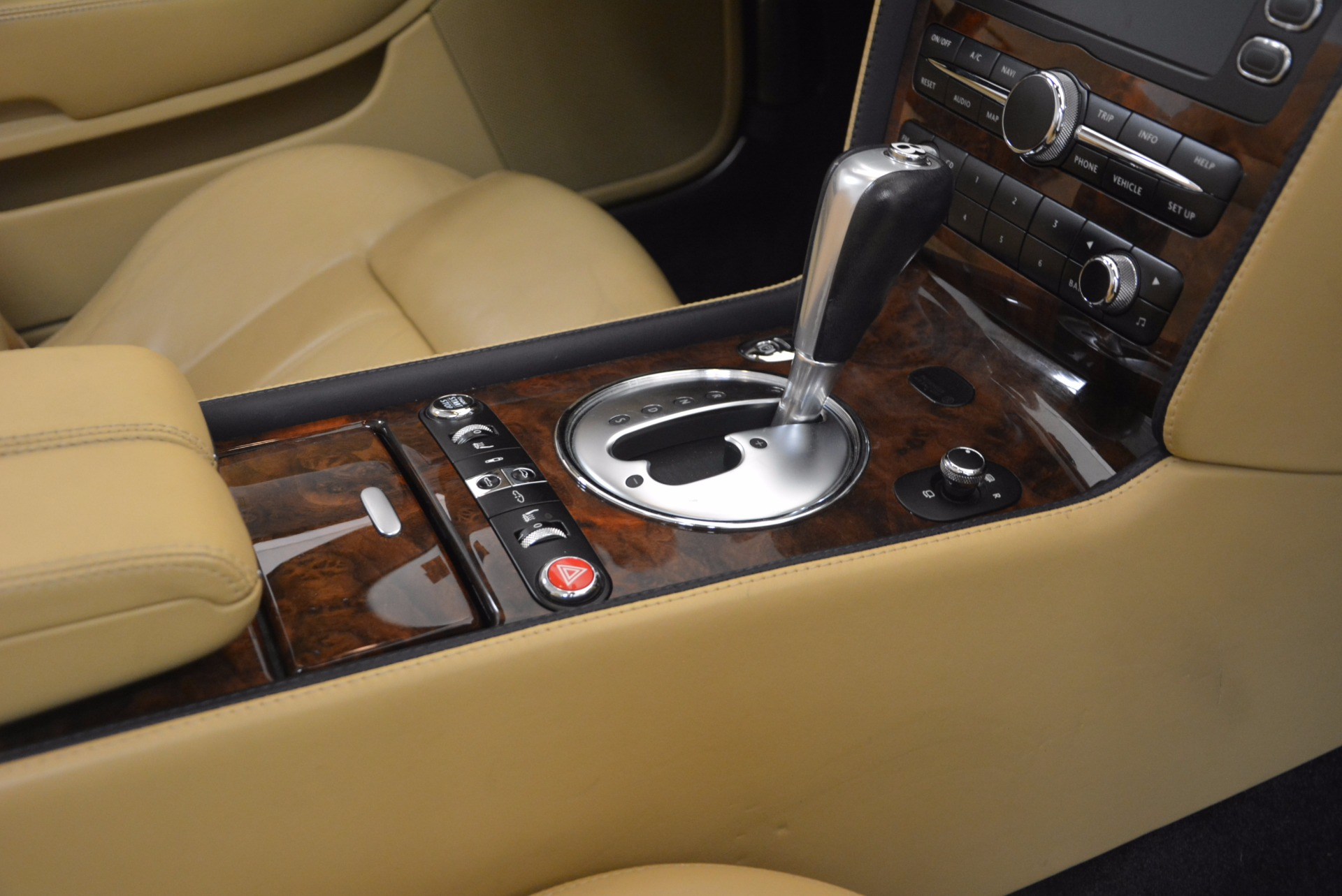 Used 2007 Bentley Continental GTC  For Sale In Greenwich, CT. Alfa Romeo of Greenwich, B1212A 1186_p49