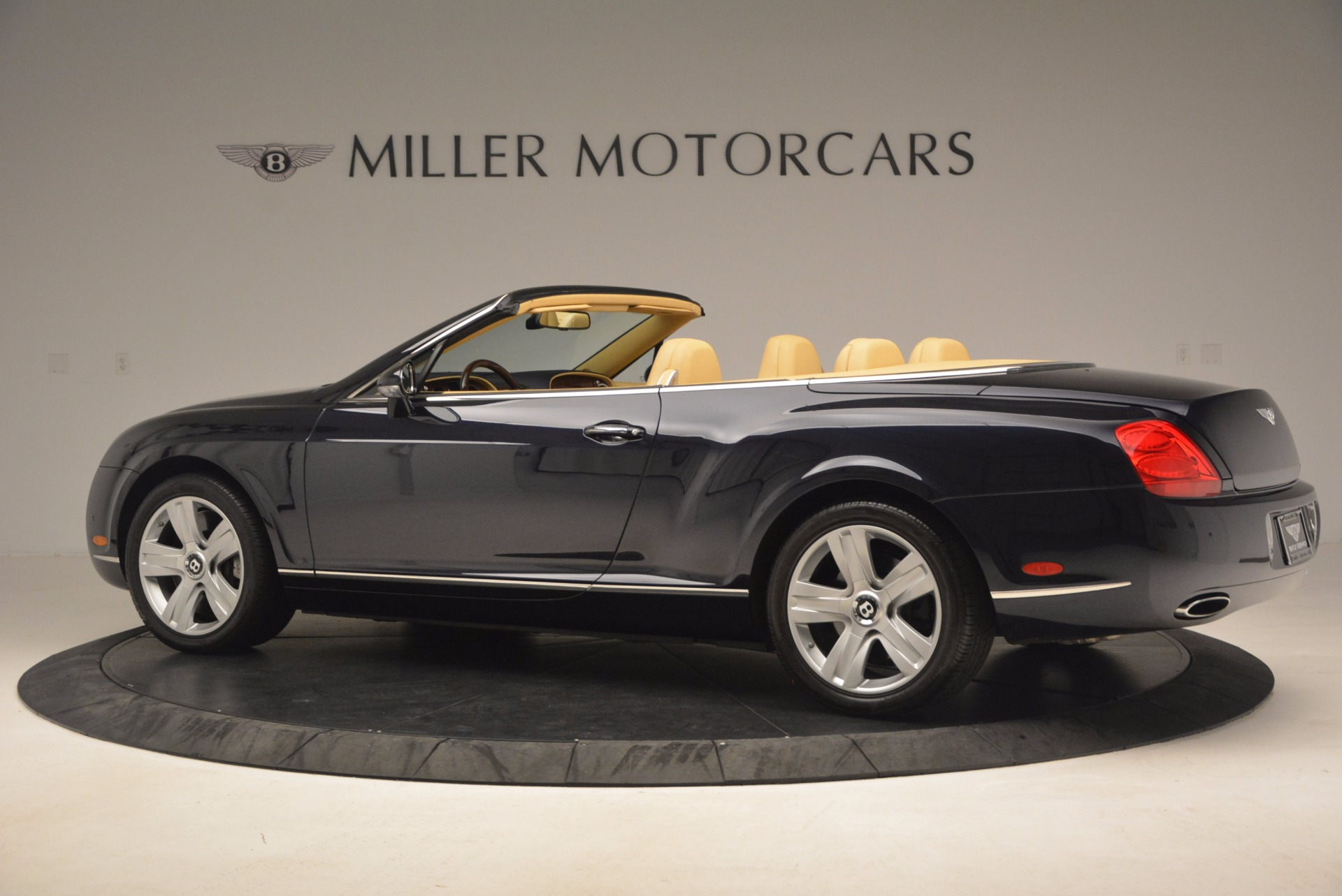Used 2007 Bentley Continental GTC  For Sale In Greenwich, CT. Alfa Romeo of Greenwich, B1212A 1186_p4