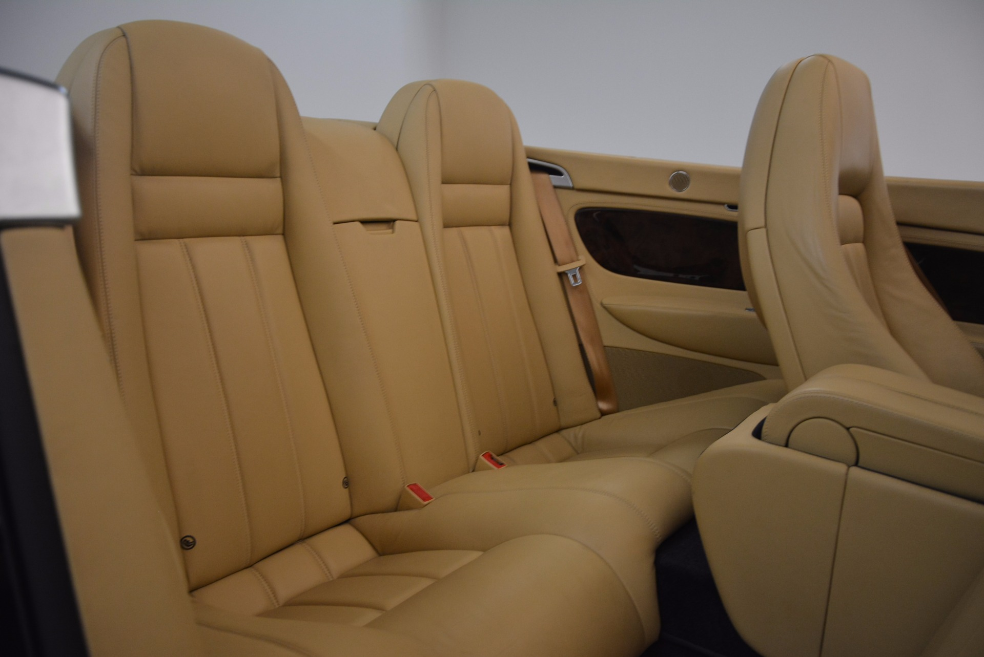 Used 2007 Bentley Continental GTC  For Sale In Greenwich, CT. Alfa Romeo of Greenwich, B1212A 1186_p53