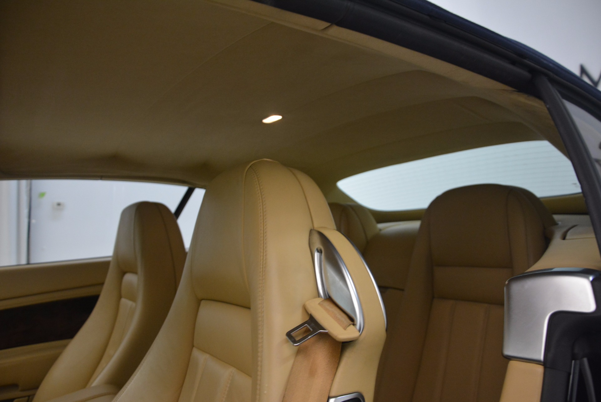 Used 2007 Bentley Continental GTC  For Sale In Greenwich, CT. Alfa Romeo of Greenwich, B1212A 1186_p55