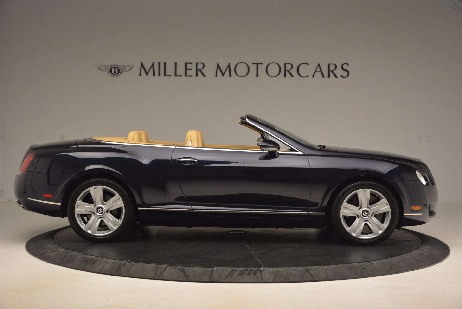 Used 2007 Bentley Continental GTC  For Sale In Greenwich, CT. Alfa Romeo of Greenwich, B1212A 1186_p9