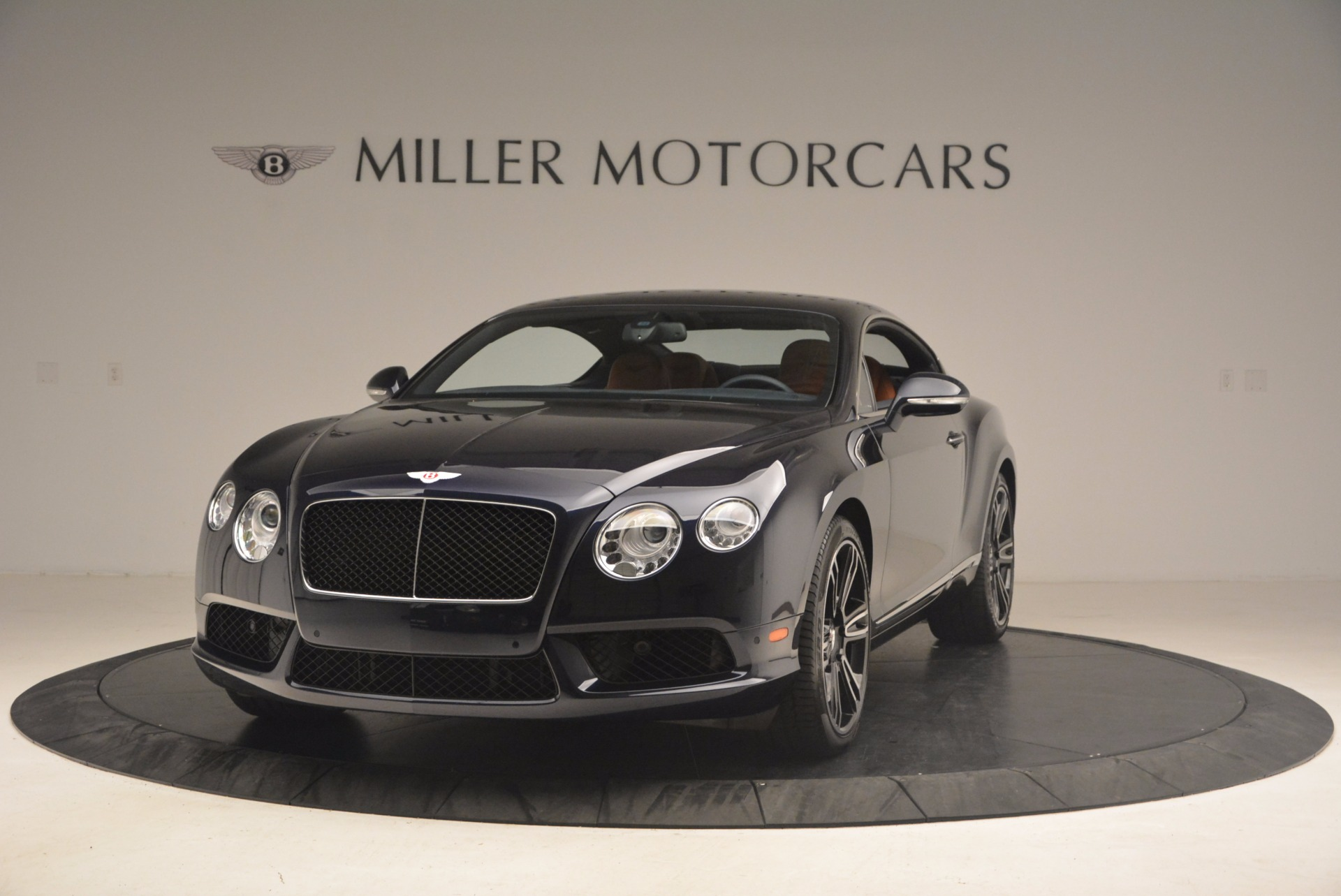 Used 2014 Bentley Continental GT V8 For Sale In Greenwich, CT. Alfa Romeo of Greenwich, 7213 1187_main