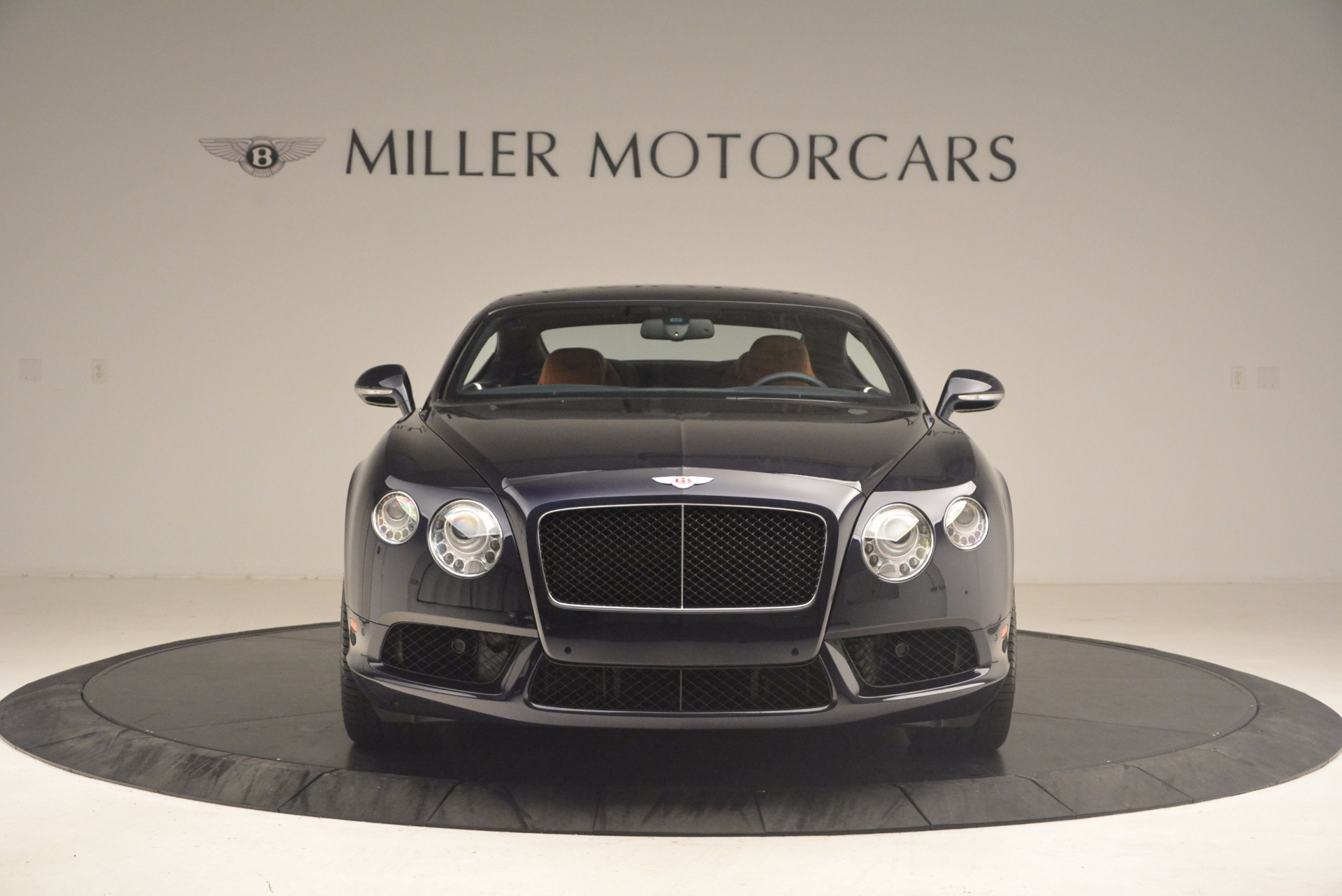 Used 2014 Bentley Continental GT V8 For Sale In Greenwich, CT. Alfa Romeo of Greenwich, 7213 1187_p12