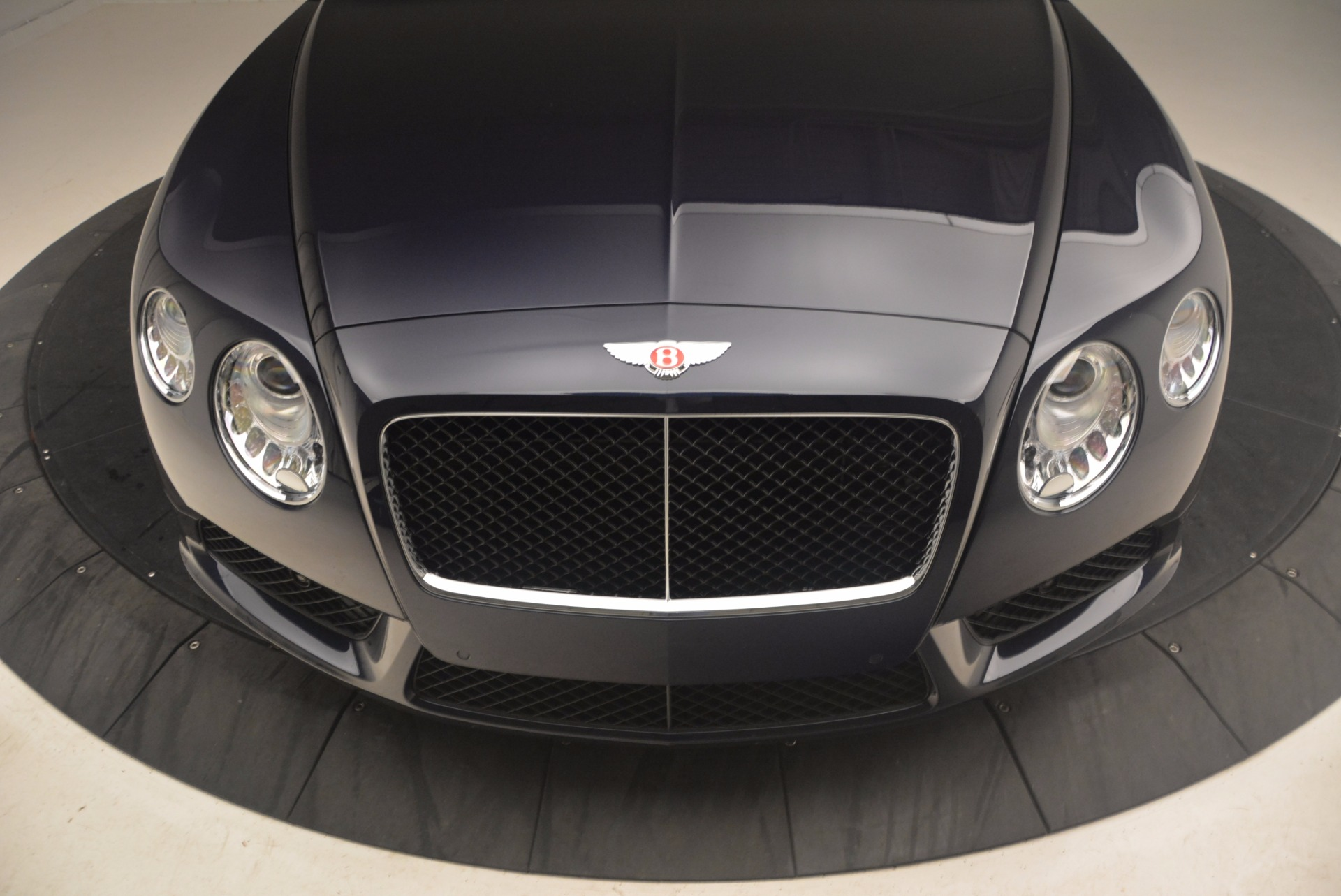 Used 2014 Bentley Continental GT V8 For Sale In Greenwich, CT. Alfa Romeo of Greenwich, 7213 1187_p13