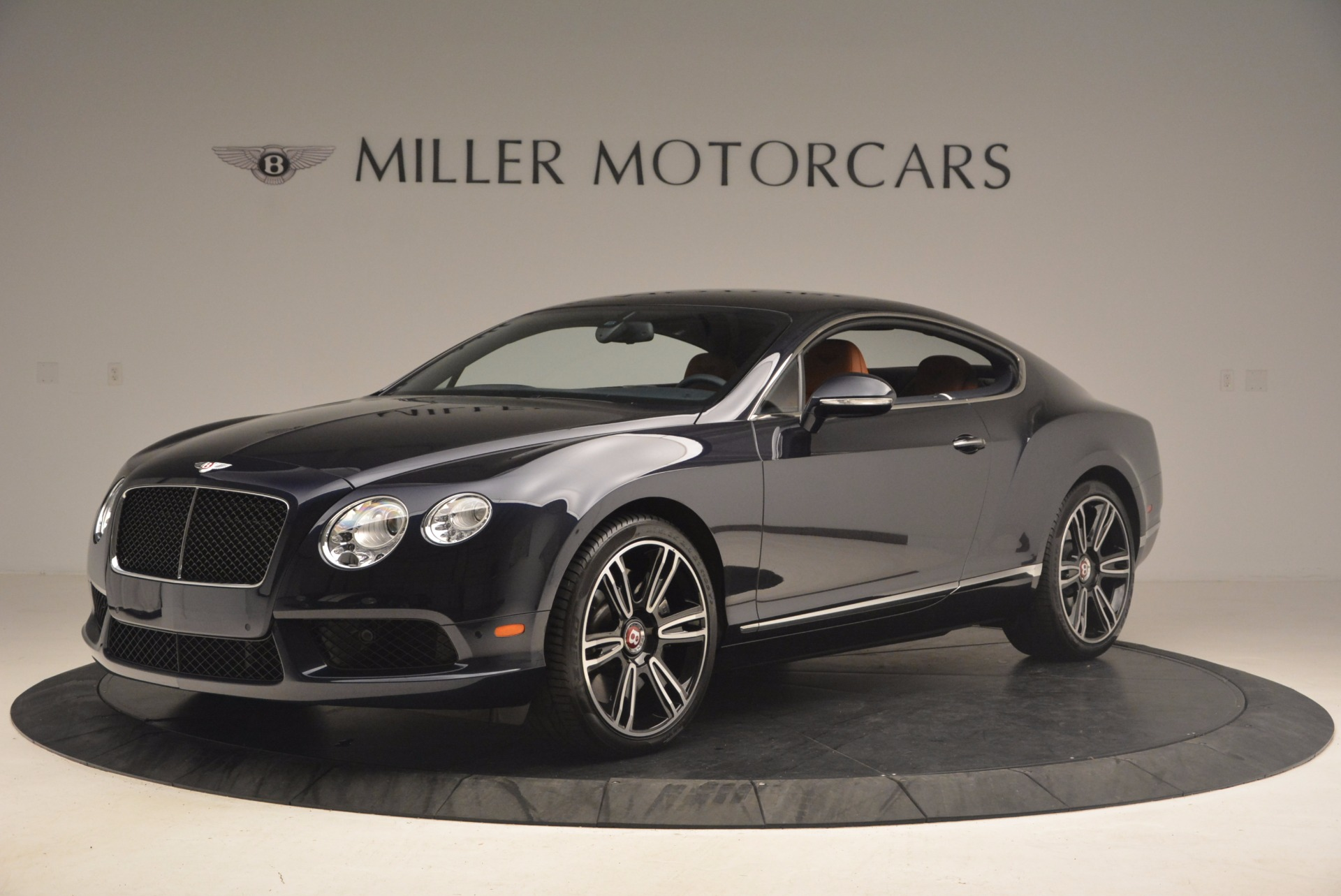 Used 2014 Bentley Continental GT V8 For Sale In Greenwich, CT. Alfa Romeo of Greenwich, 7213 1187_p2