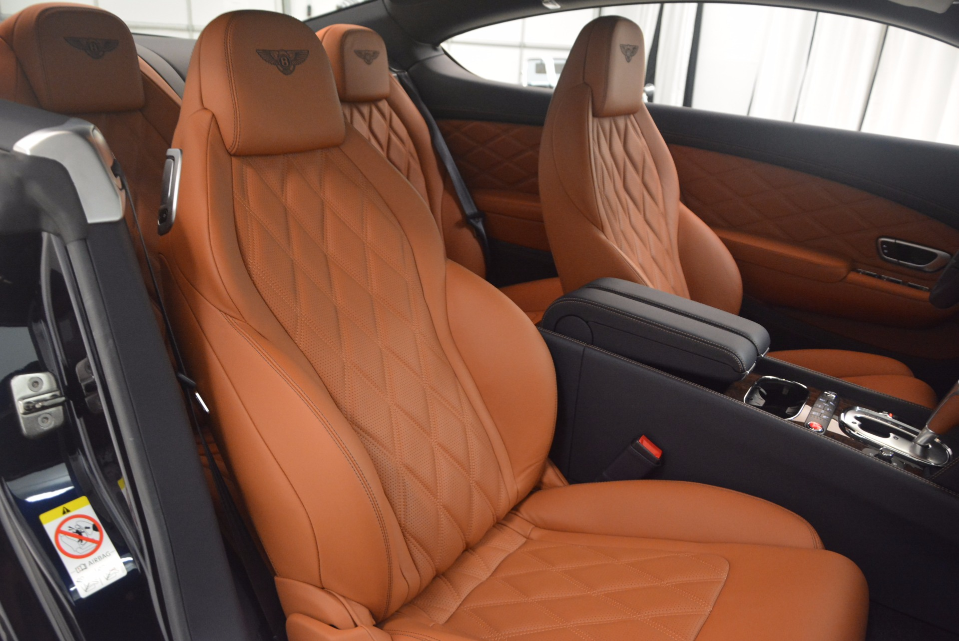 Used 2014 Bentley Continental GT V8 For Sale In Greenwich, CT. Alfa Romeo of Greenwich, 7213 1187_p32