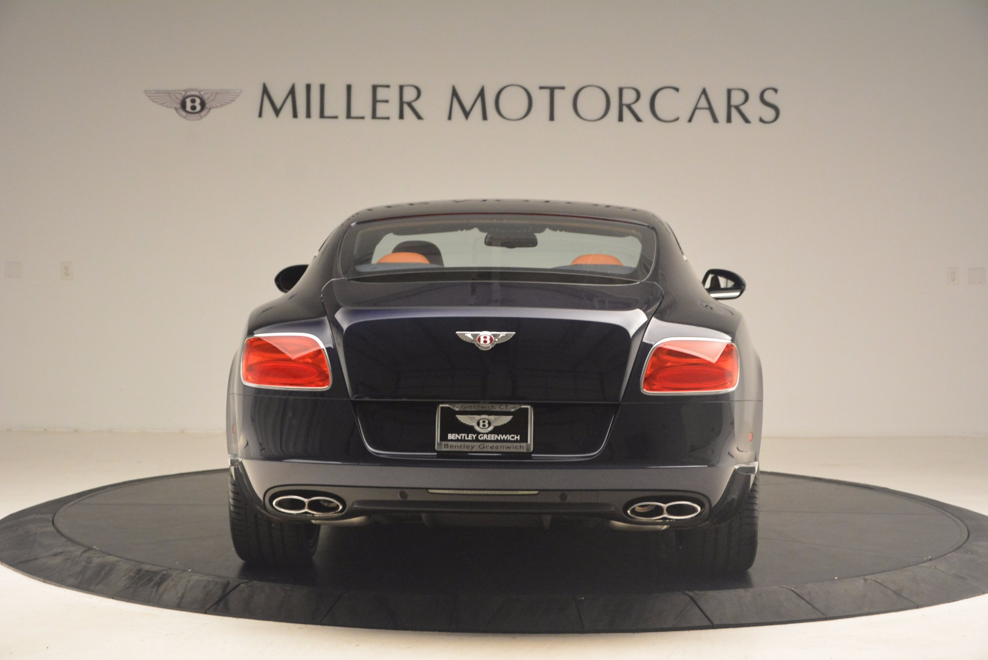 Used 2014 Bentley Continental GT V8 For Sale In Greenwich, CT. Alfa Romeo of Greenwich, 7213 1187_p6