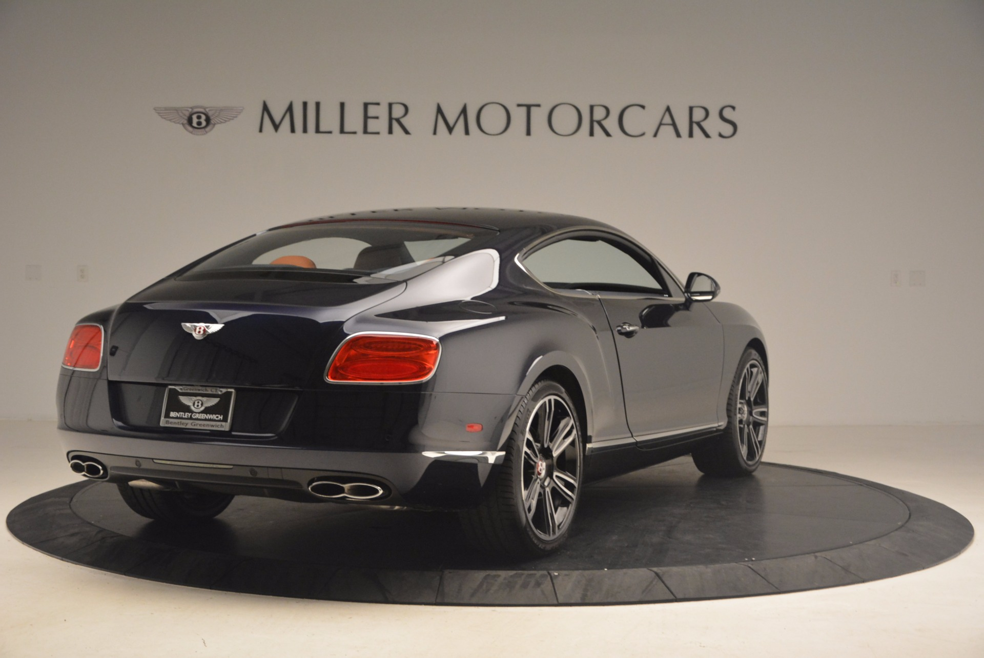 Used 2014 Bentley Continental GT V8 For Sale In Greenwich, CT. Alfa Romeo of Greenwich, 7213 1187_p7