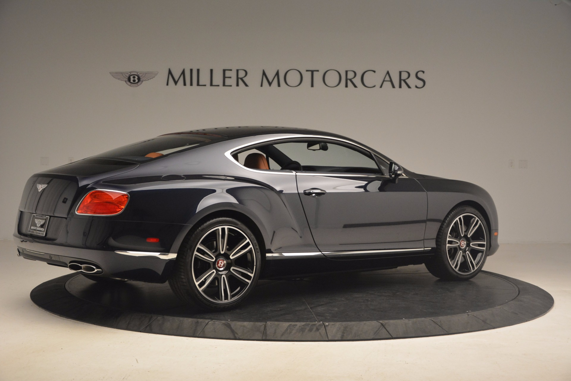 Used 2014 Bentley Continental GT V8 For Sale In Greenwich, CT. Alfa Romeo of Greenwich, 7213 1187_p8