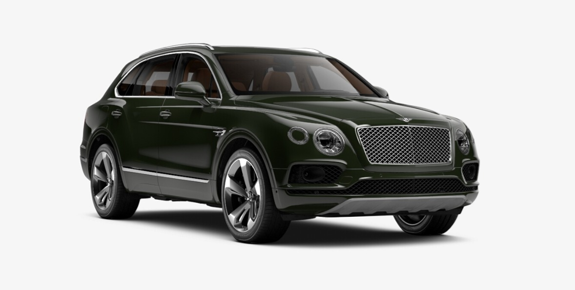 Used 2017 Bentley Bentayga  For Sale In Greenwich, CT. Alfa Romeo of Greenwich, 15378 1188_main