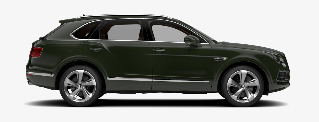 Used 2017 Bentley Bentayga  For Sale In Greenwich, CT. Alfa Romeo of Greenwich, 15378 1188_p2