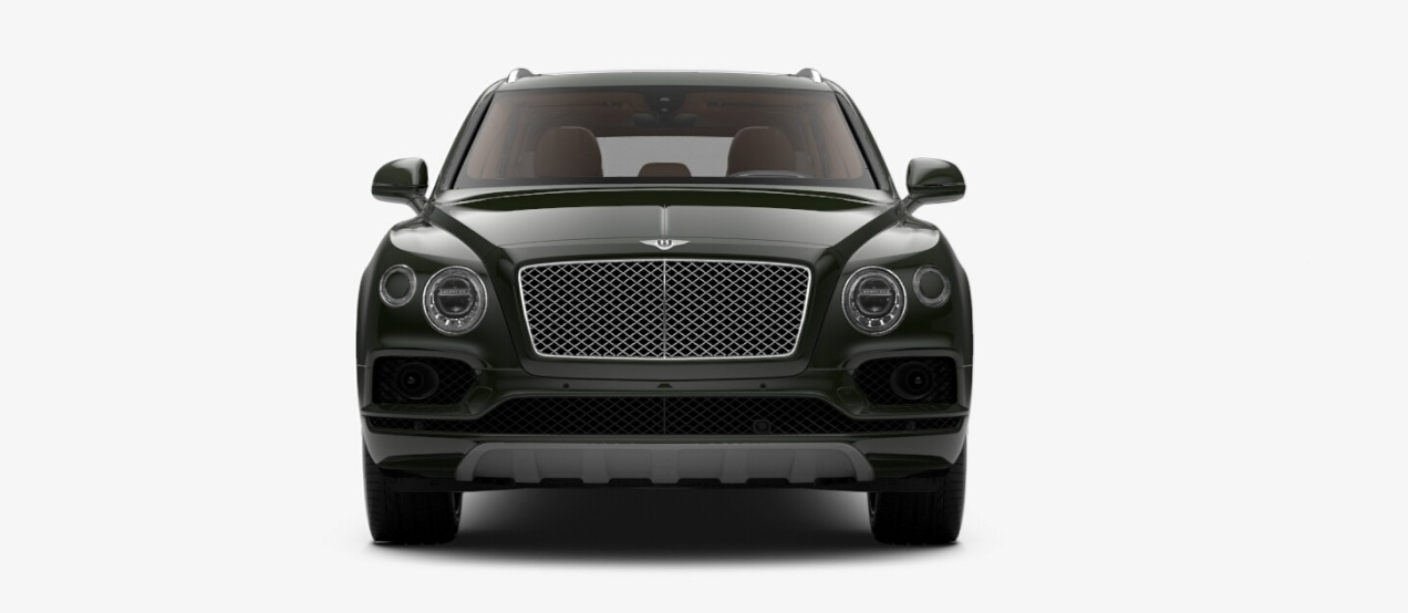 Used 2017 Bentley Bentayga  For Sale In Greenwich, CT. Alfa Romeo of Greenwich, 15378 1188_p5