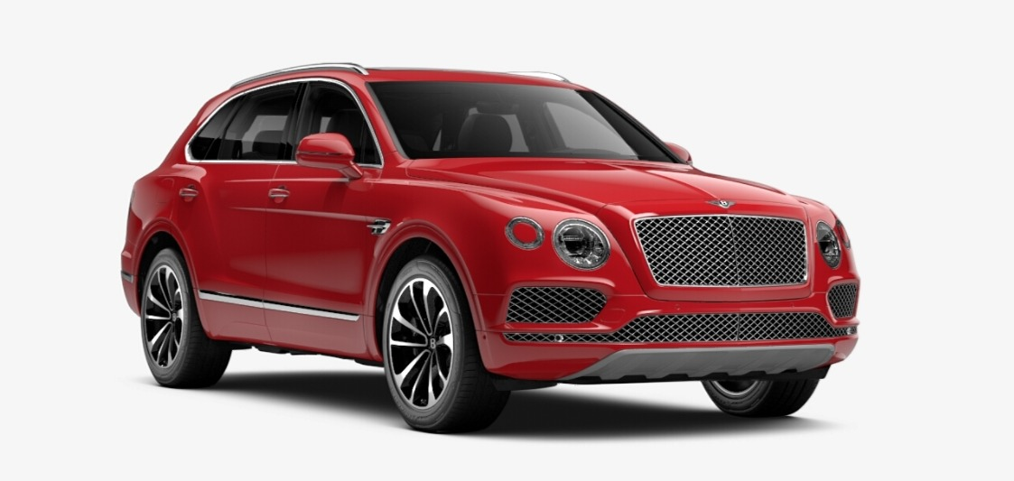 Used 2017 Bentley Bentayga  For Sale In Greenwich, CT. Alfa Romeo of Greenwich, 15074 1189_main
