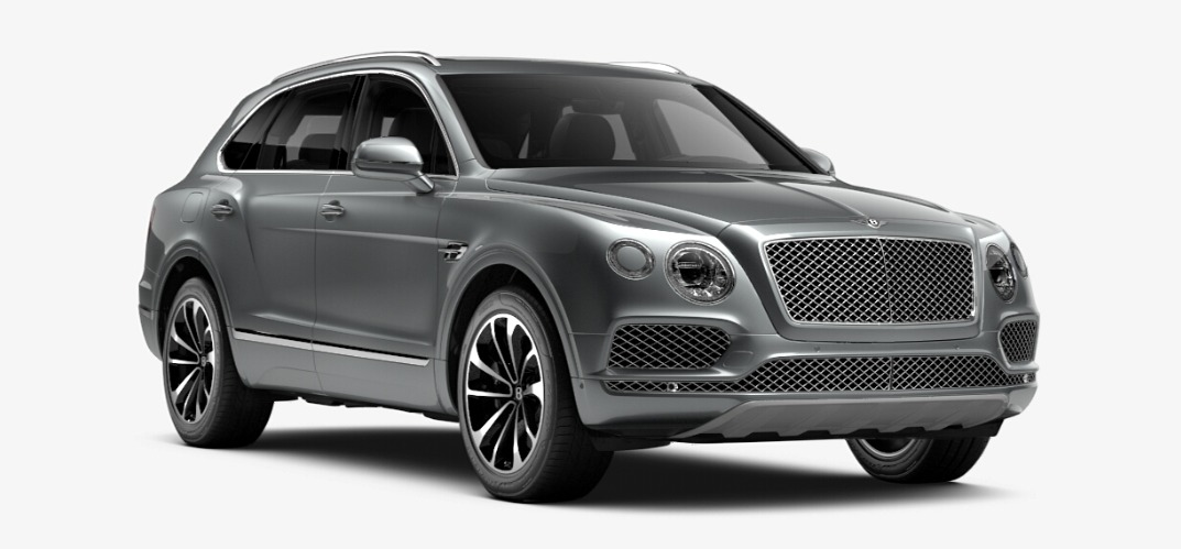 Used 2017 Bentley Bentayga  For Sale In Greenwich, CT. Alfa Romeo of Greenwich, 16111