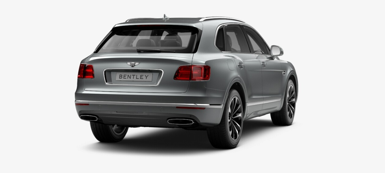 Used 2017 Bentley Bentayga  For Sale In Greenwich, CT. Alfa Romeo of Greenwich, 16111 1190_p3