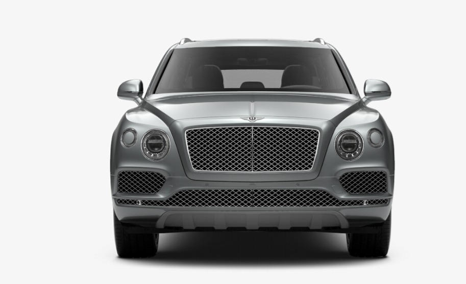 Used 2017 Bentley Bentayga  For Sale In Greenwich, CT. Alfa Romeo of Greenwich, 16111 1190_p5