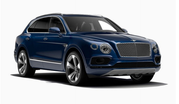 Used 2017 Bentley Bentayga  For Sale In Greenwich, CT. Alfa Romeo of Greenwich, 12504