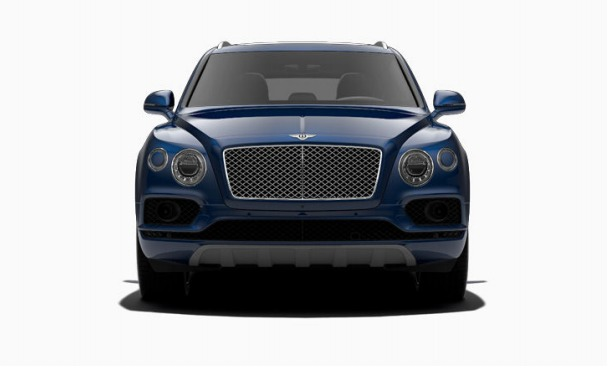 Used 2017 Bentley Bentayga  For Sale In Greenwich, CT. Alfa Romeo of Greenwich, 12504 1195_p2