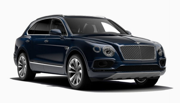 Used 2017 Bentley Bentayga W12 For Sale In Greenwich, CT. Alfa Romeo of Greenwich, 16002
