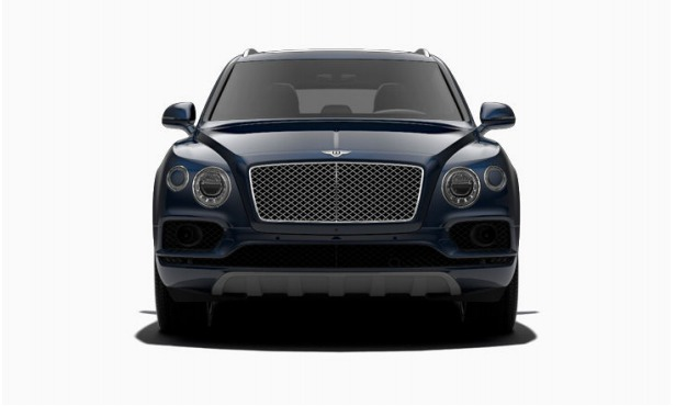 Used 2017 Bentley Bentayga W12 For Sale In Greenwich, CT. Alfa Romeo of Greenwich, 16002 1196_p2