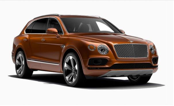Used 2017 Bentley Bentayga  For Sale In Greenwich, CT. Alfa Romeo of Greenwich, 12499 1197_main