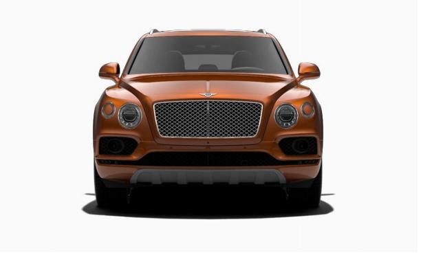 Used 2017 Bentley Bentayga  For Sale In Greenwich, CT. Alfa Romeo of Greenwich, 12499 1197_p2