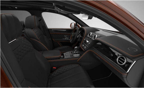 Used 2017 Bentley Bentayga  For Sale In Greenwich, CT. Alfa Romeo of Greenwich, 12499 1197_p6